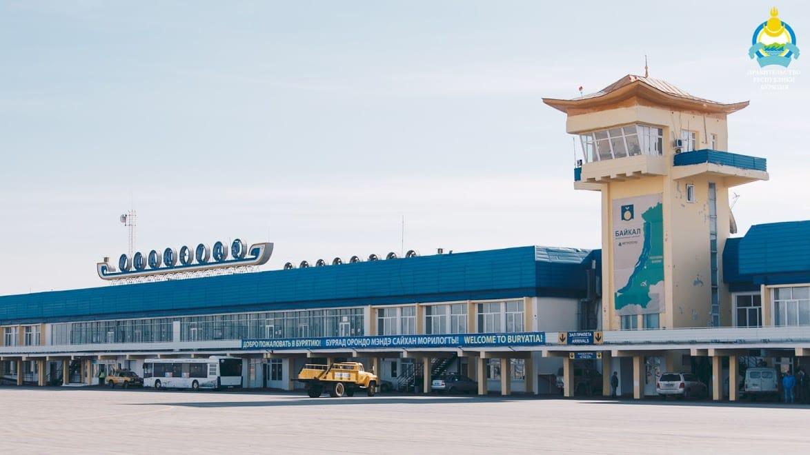 В аэропорту Бурятии обследовали более 1100 пассажиров, у 25 человек выявлен коронавирус