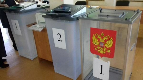 На преждевременно открытых избирательных участках наУрале проголосовали 7% избирателей
